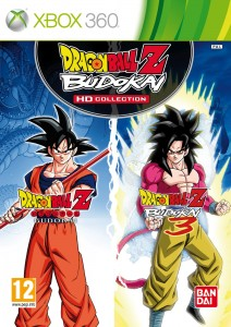 2765PACK XBOX 360 DBZ BUDOKAI HD COLLECTION_PEGI_V2